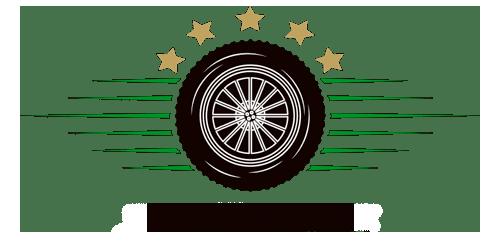 Logo Ribo Pneus