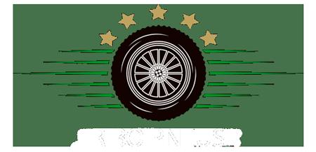 Logo II Ribo Pneus RN20