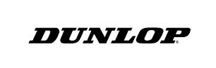 Logo de la marque Dunlop