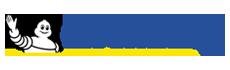Logo de la marque Michelin